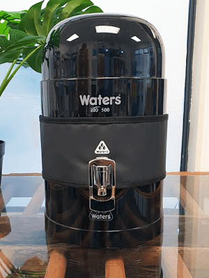 Bio 400 or 500 UV protector Air Purifiers Mineral Water