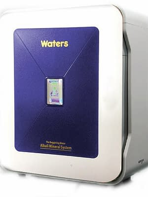 Waters BioMax under sink 4 stage water filter Domestic & Commercial Water Filters Mineral Water