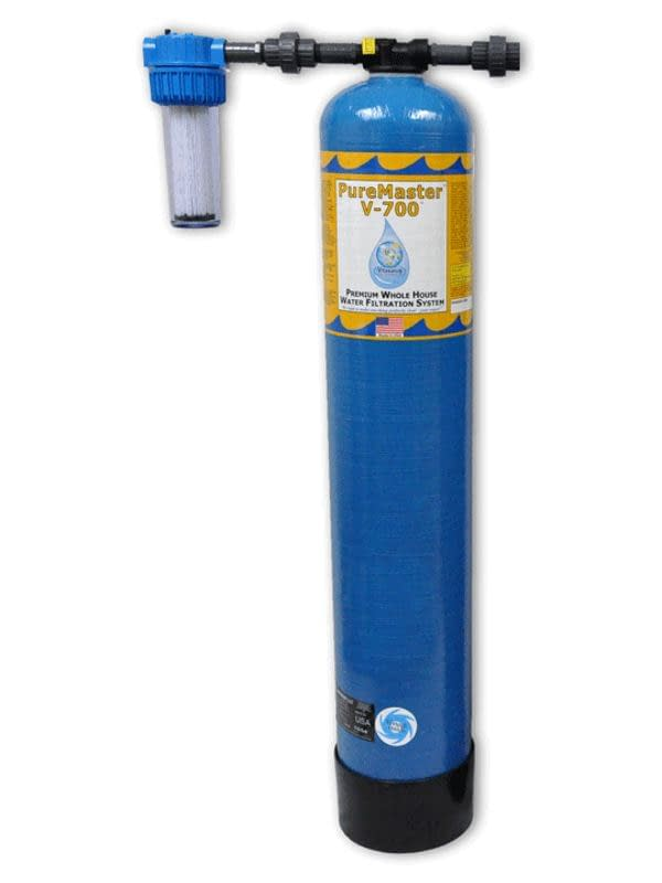 PureMaster™ Domestic & Commercial Water Filters Pure Water