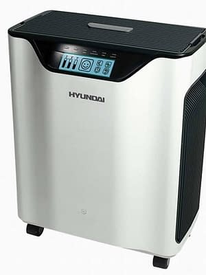 Hyundai Air EOS 501 E Air Purifiers Air Purifier